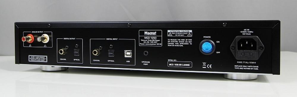 Magnat MCD1050